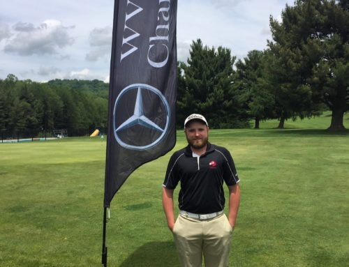 Jess Ferrell Wins Medalist Honors as 23 Players Qualify for 98th WV Amateur
