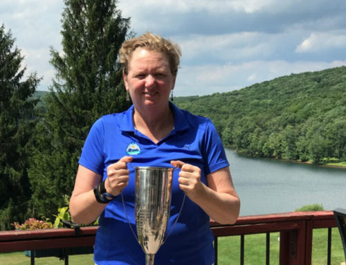 Karen Kinnett Claims 44th WV Women's Senior Amateur