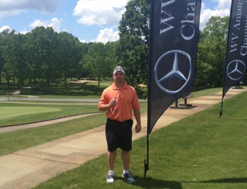 Mike Keiffer Wins Medalist as 27 Players Qualify for 98th WV Amateur presented by Mercedes-Benz