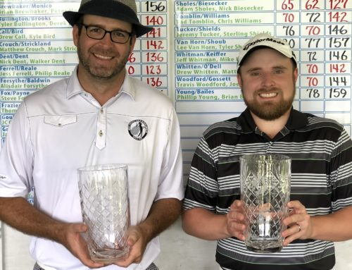 Reale & Ferrell Claim 2018 WV Four-Ball Title